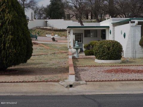 1486 W Meadow Hills Dr, Nogales, AZ 85621