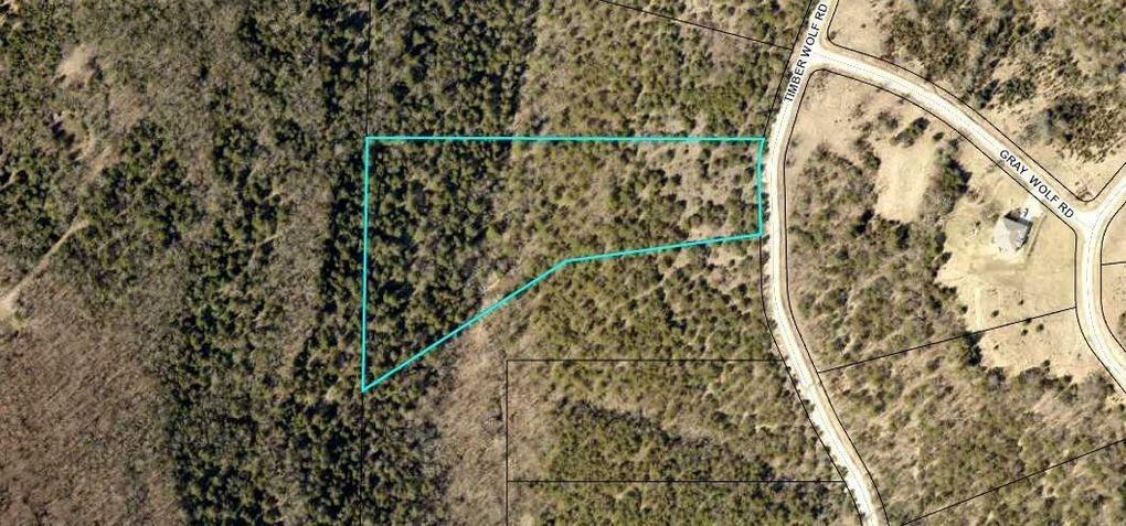 236 Timber Wolf Rd, Hollister, MO 65672