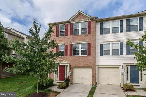 Photo of 7055 Holly Springs Ln Unit 197, Elkridge, MD 21075
