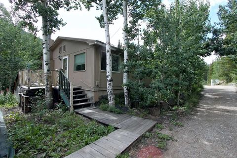 Photo of 92 Spruce St, Empire, CO 80438