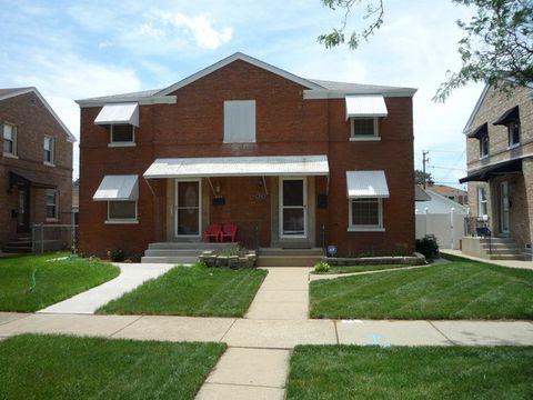 1634 N 21st Ave, Melrose Park, IL 60160