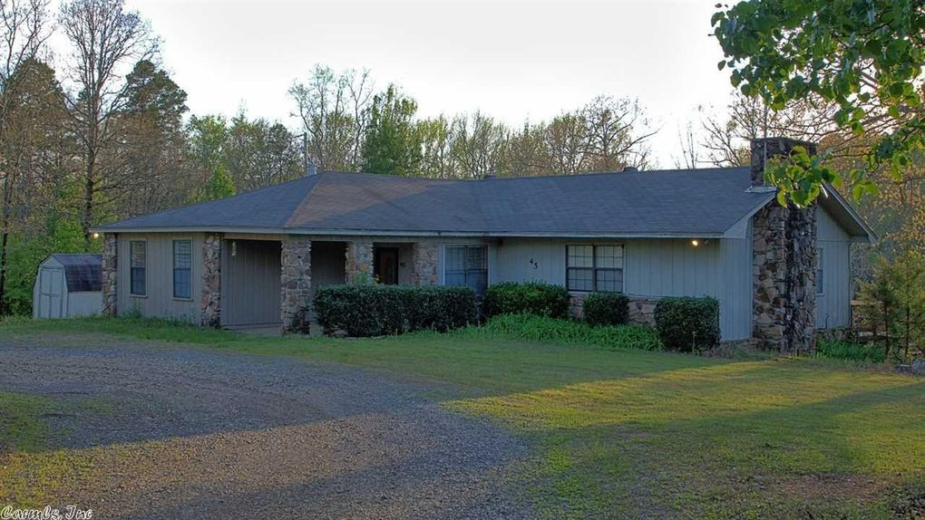 45 Pine Valley Dr, Conway, AR 72034