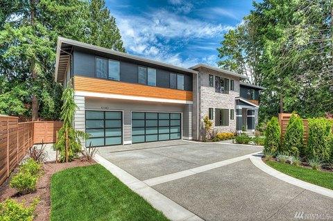 10410 NE 28th Way NE, Bellevue, WA 98004