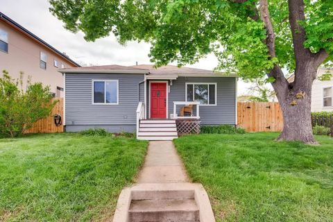 Photo of 2646 S Cherokee St, Denver, CO 80223