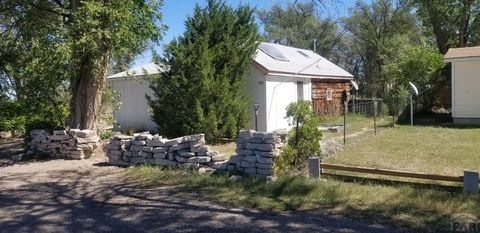 Photo of 320 B St, Crowley, CO 81033