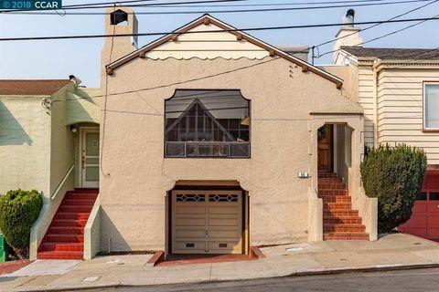 68 Rome St, San Francisco, CA 94112