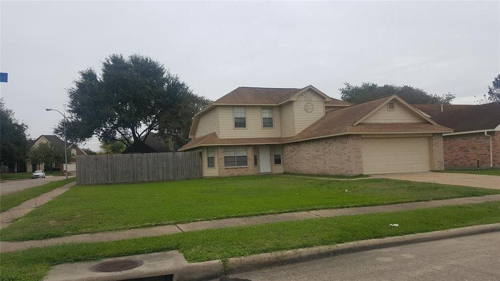 1401 Roosevelt Dr Deer Park TX 77536