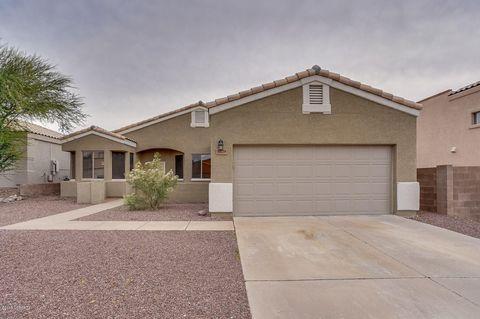 10238 E Calle Cadiz, Tucson, AZ 85747