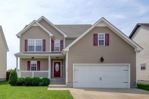 Clarksville Tn Real Estate Clarksville Homes For Sale Realtor Com