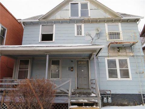 Photo of 1526 E Main St, Rochester, NY 14609
