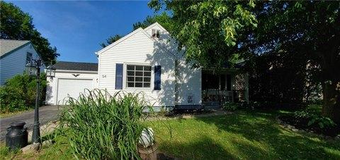54 Glenbrook Rd, Rochester, NY 14616