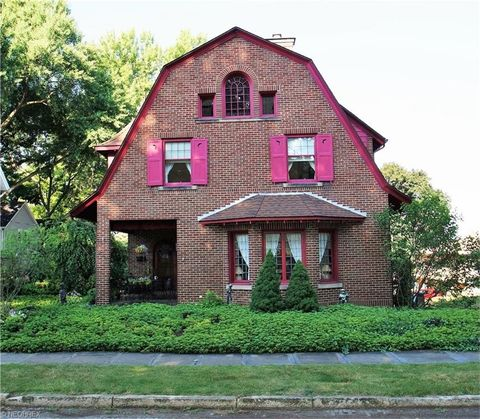 Property For Sale In Downtown Massillon Ohio
