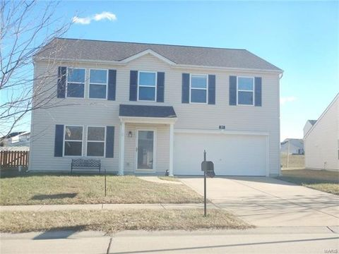 371 Falling Leaf Way, Mascoutah, IL 62258