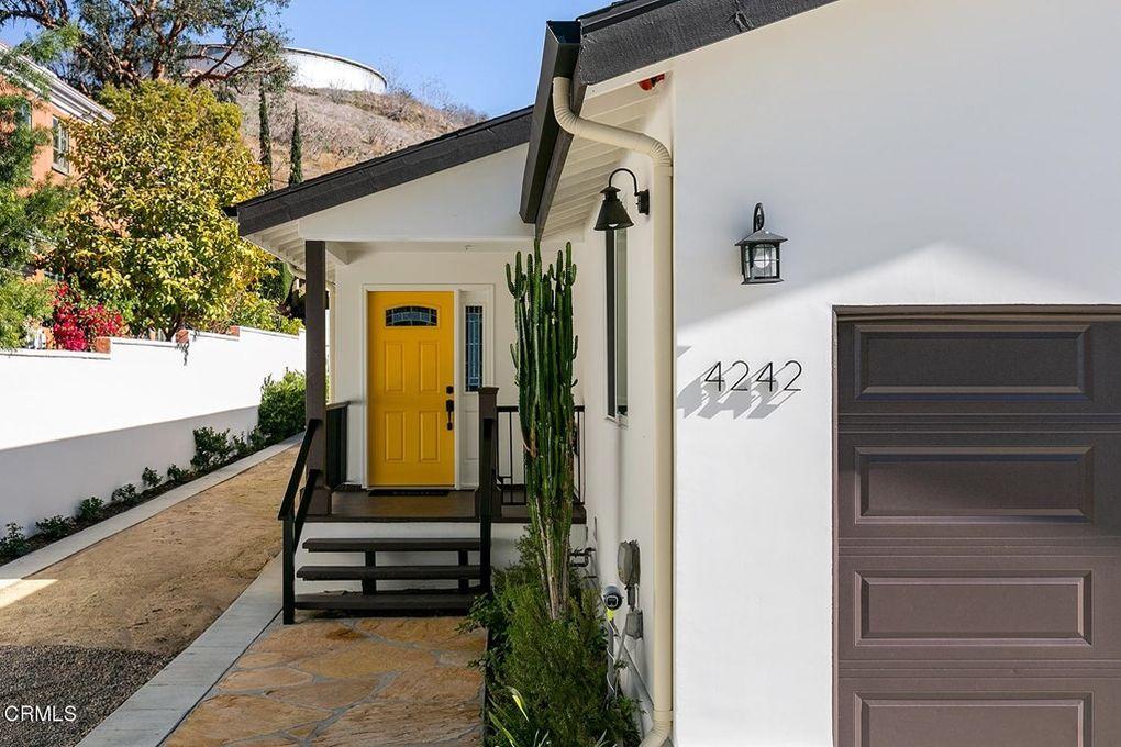 4242 Guardia Ave Los Angeles, CA 90032