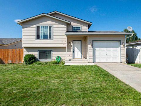 Homes For Sale near Sacred Heart Hospital - Spokane, WA Real