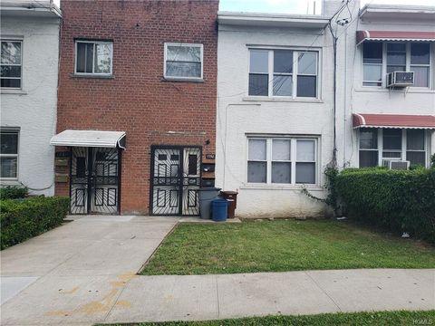 Photo of 1758 Bartow Ave, Bronx, NY 10469
