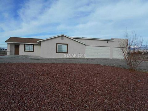 840 E Elderberry St, Pahrump, NV 89048