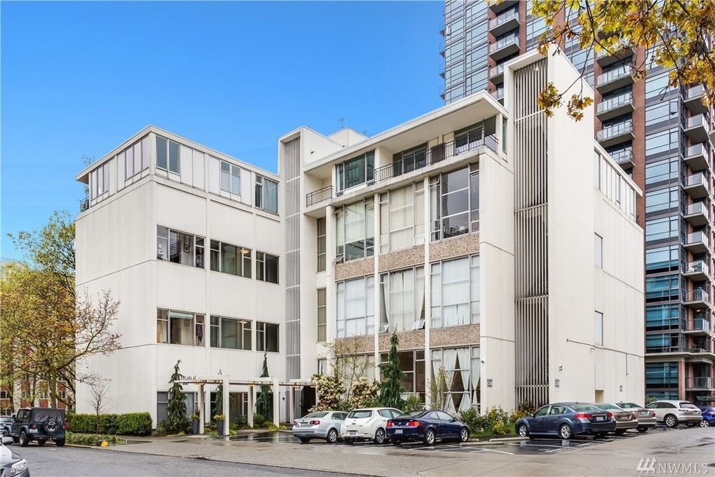 1000 Union St Apt 215, Seattle, WA 98101