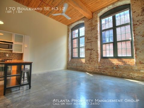 Photo of 170 Boulevard Se Apt H312, Atlanta, GA 30312
