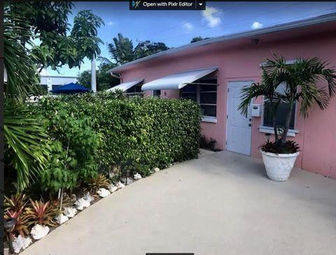 Photo of 311 Pershing Way Unit 6, West Palm Beach, FL 33401