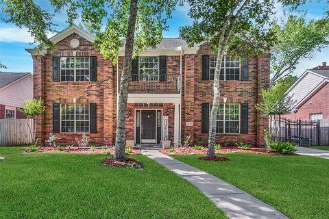 Sensational Missouri City Tx Real Estate Missouri City Homes For Sale Download Free Architecture Designs Grimeyleaguecom