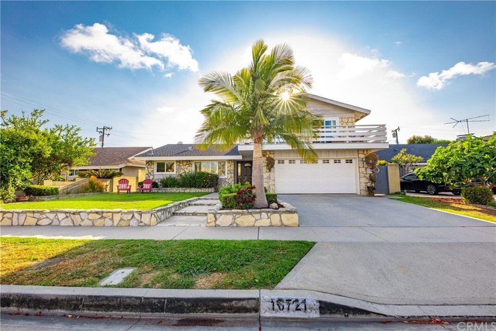 16721 Robert Ln Huntington Beach, CA 92647