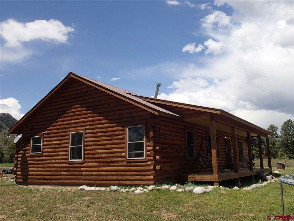 517 Pine River Ranch Cir Bayfield CO