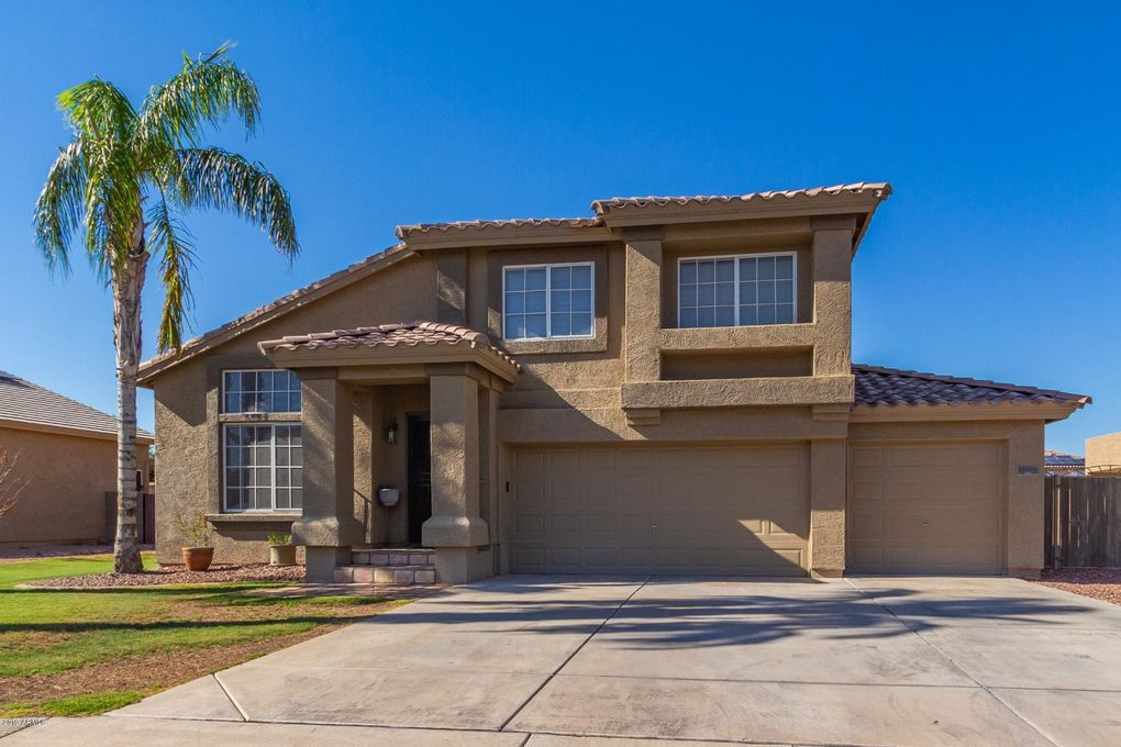 12606 W Sunnyside Dr El Mirage, AZ 85335