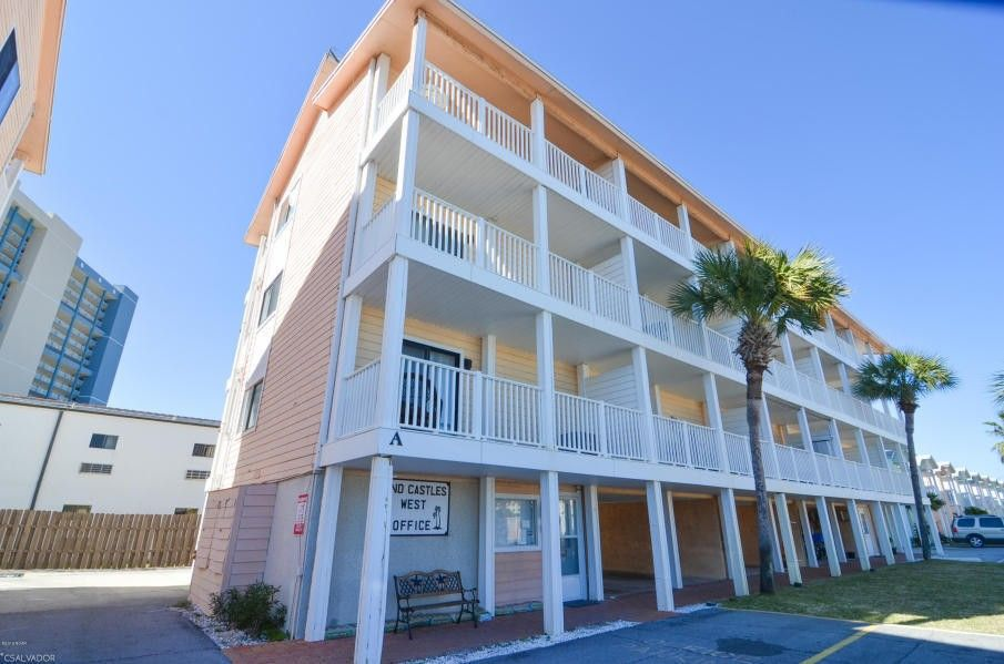 Real Estate Rentals Panama City Beach Fl