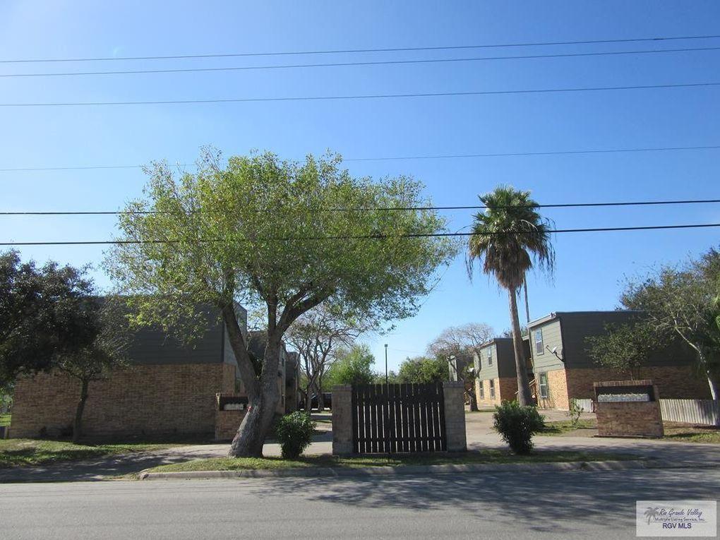1711 N 25th St, Harlingen, TX 78550
