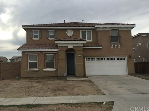 9618 Tanzanite Ave, Hesperia, CA 92344