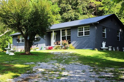 Photo of 498 Dancey Branch Rd, Cannon, KY 40923