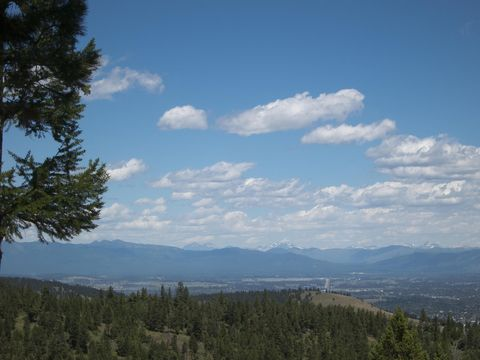 Nhn Emmons Canyon Rd, Kalispell, MT 59901