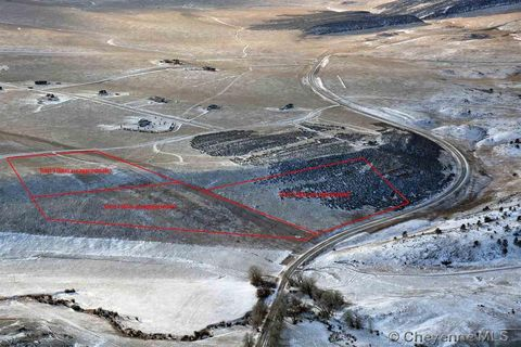 Photo of Tract 4 Harriman Rd, Cheyenne, WY 82059