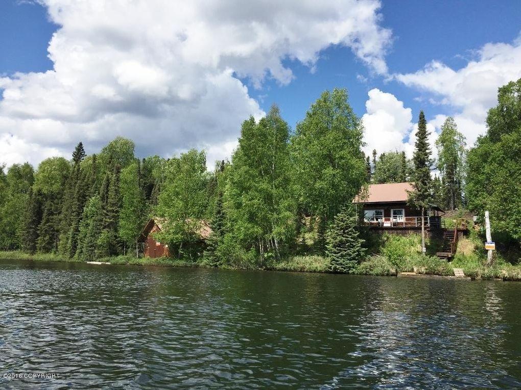 L200 A No Rd, Big Lake, AK 99652