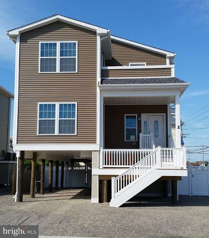 Photo of 2 E Hobart Ave, Long Beach Township, NJ 08008