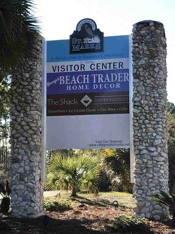 Saint Marks, FL Real Estate - Saint Marks Homes for Sale