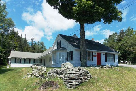 8273 Windham Hill Rd, Windham, VT 05359