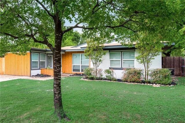 2539 Maverick Ave, Dallas, TX 75228