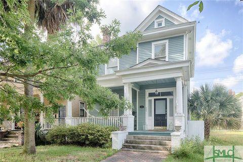 Photo of 535 E Bolton St, Savannah, GA 31401