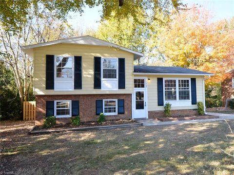 Elder Properties Greensboro Nc