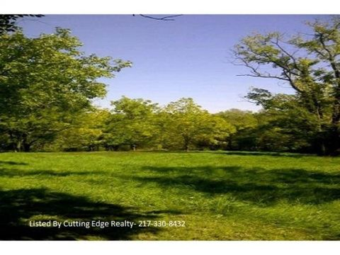 4 21 Acres-coulters Mill Rd, Oreana, IL 62554