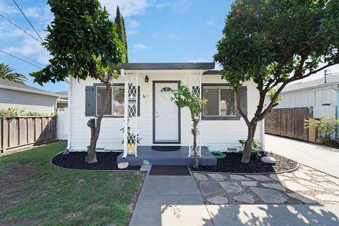 Photo of 61 Scharff Ave, San Jose, CA 95116