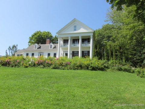 Photo of 19 Fish Point Rd, Orland, ME 04472