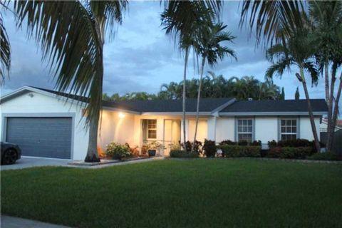 7305 Sw 131st Ave, Miami, FL 33183