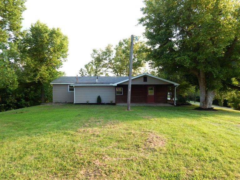 Switzerland County Indiana Property Records