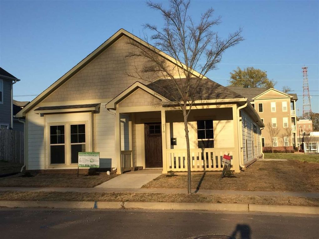 Jackson Tn Property Tax Rates