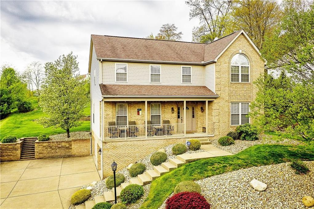 604 Cheshire Dr, Seven Fields, PA 16046