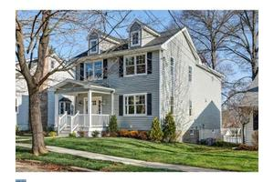 311 Walnut St, Haddonfield, NJ 08033