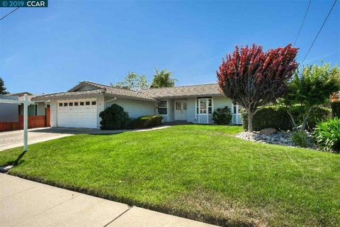 Photo of 3755 Sierrawood Ct, Concord, CA 94519